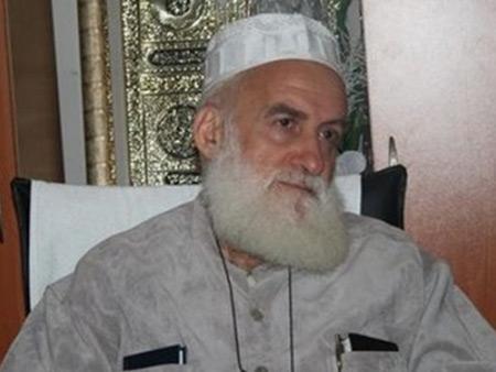 Sultan Baba İlim ve Hizmet Vakfı desteklediği partiyi açıkladı