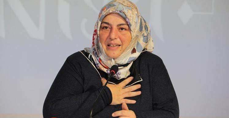 Sibel Eraslan'ın Dilinden